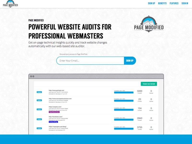 Professional Website-Auditing Solutions