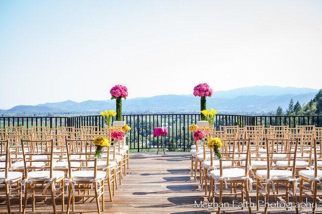 Virtual Wedding Planning Services