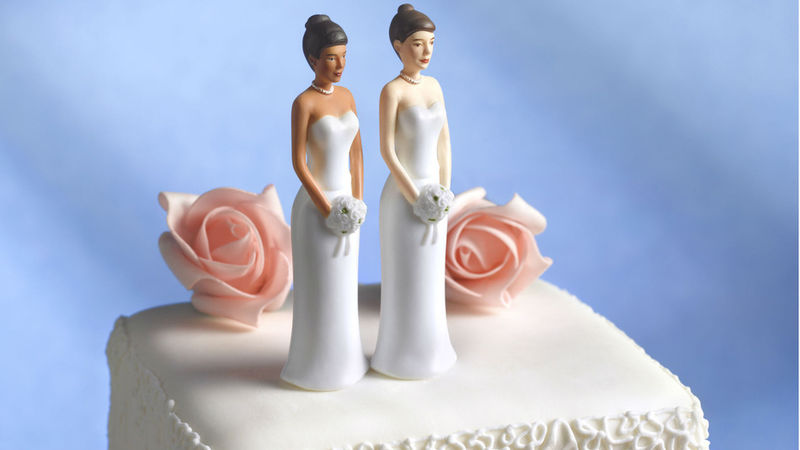 LGBT Wedding Services