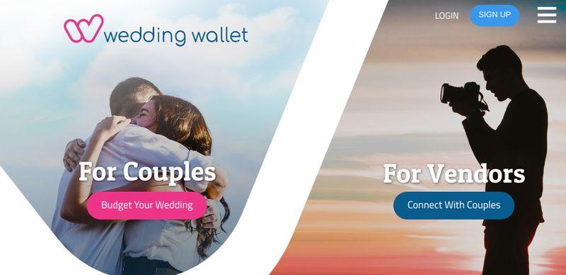 Wedding Money Management Platforms