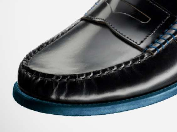 Posh Penny Loafers