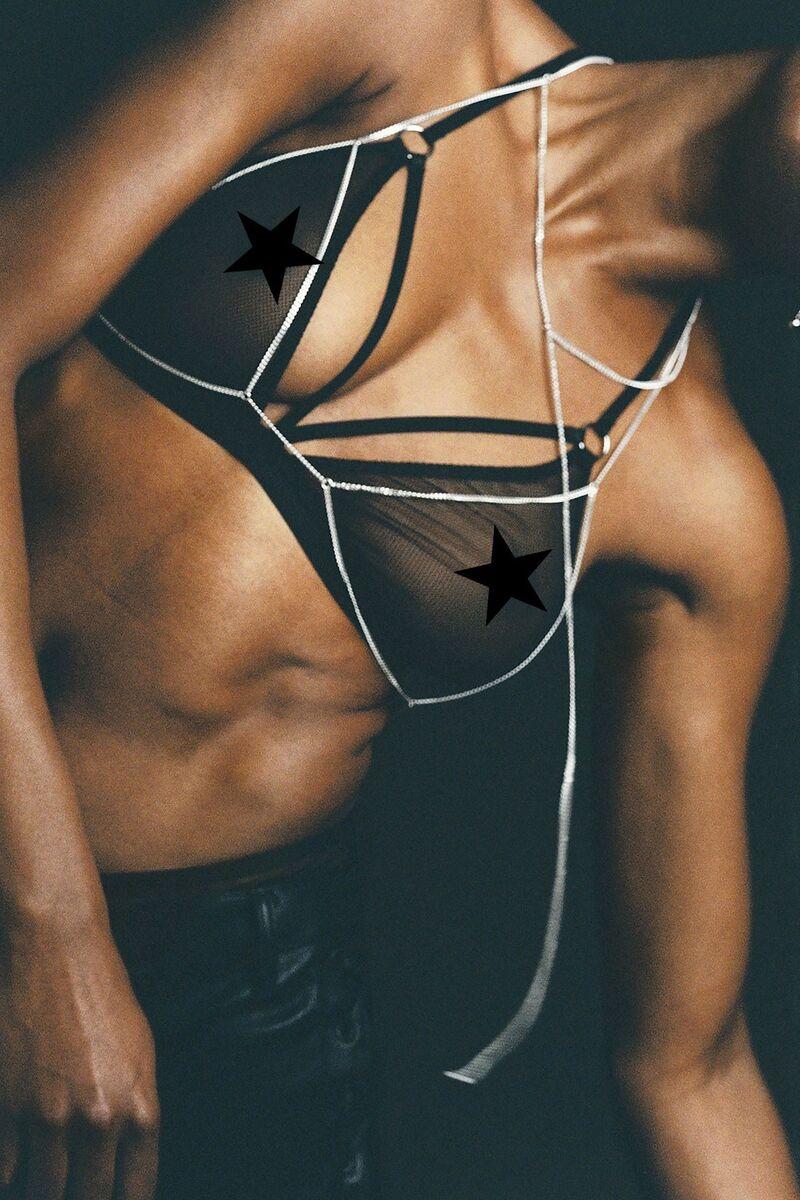 Body-Positive Lingerie Capsules