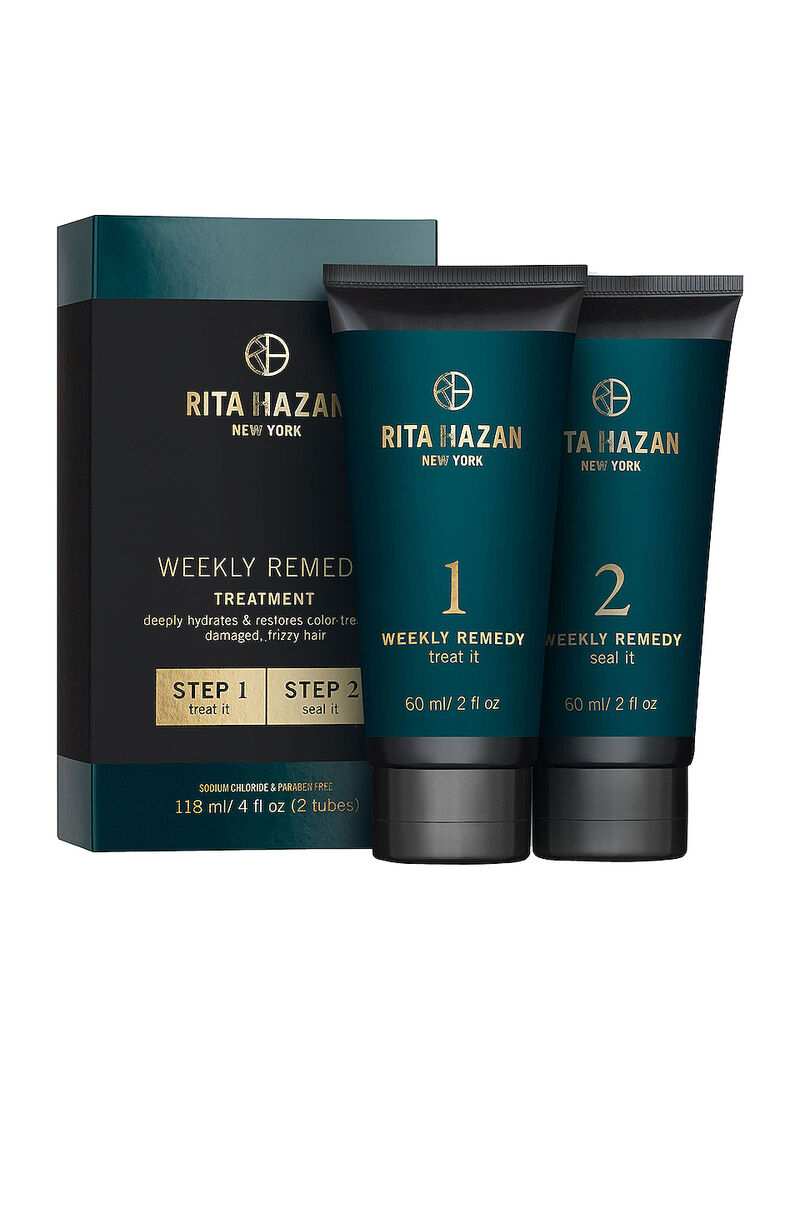 Restorative Two-Step Hair Kits