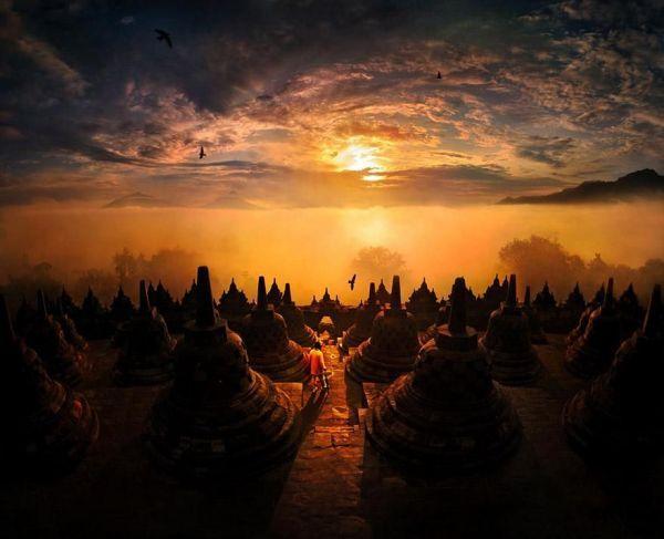 Epic Asian Landscape Photography