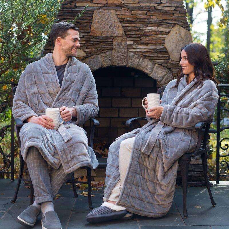 Weighted Recovery Robes
