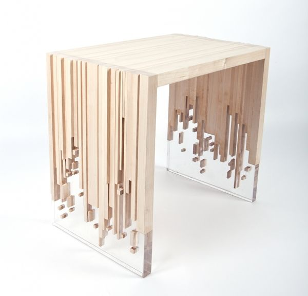 Deceptively Disintegrating Tables