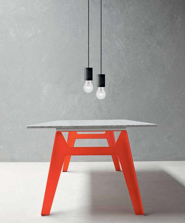 Tridimensional Furniture Bases
