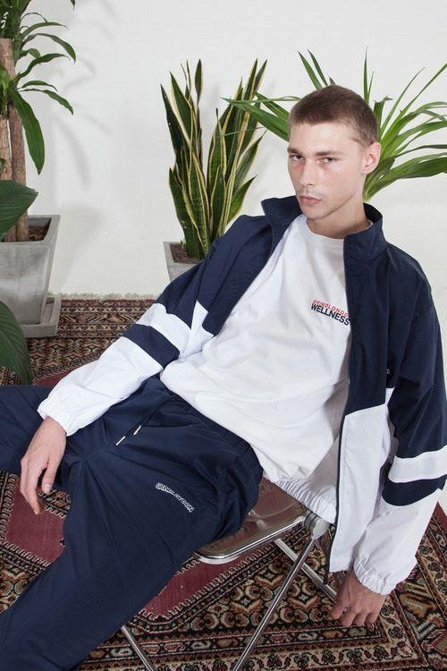 Health-Influenced Streetwear