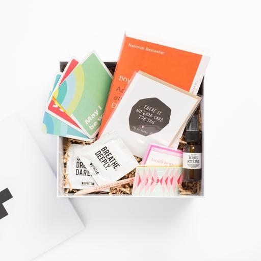 Exclusive Mental Wellness Kits