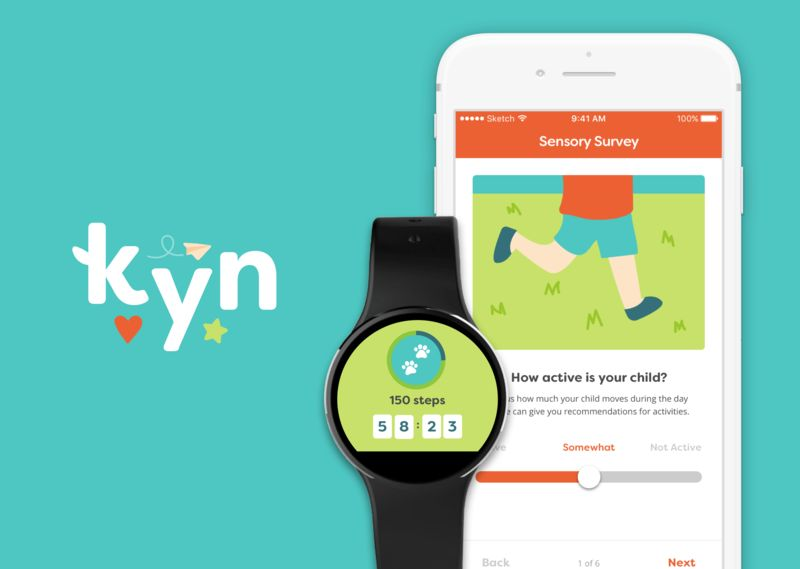 Story-Driven Motivation Wearables