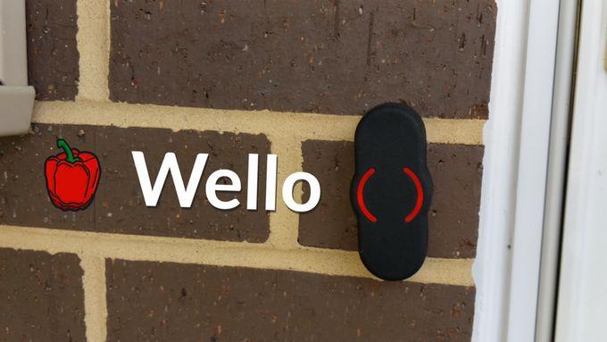 Inexpensive Smart Doorbells