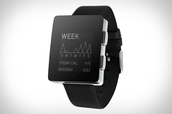 Stylish Health-Tracking Bracelets