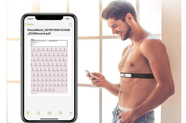 Hyper-Accurate Heart Rate Monitors