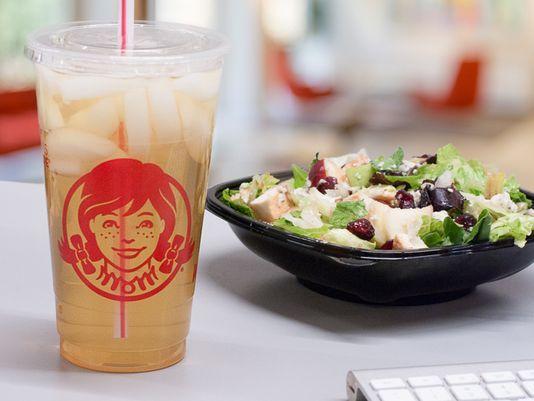 Organic Fast Food Teas