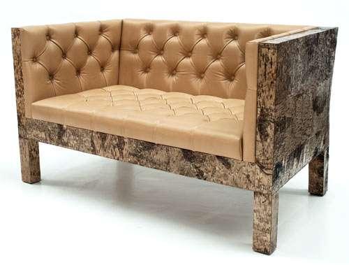 Opulent Organic Furniture