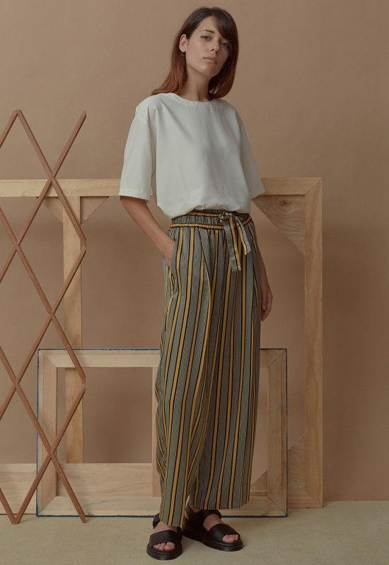 60s-Inspired West Coast Fashion