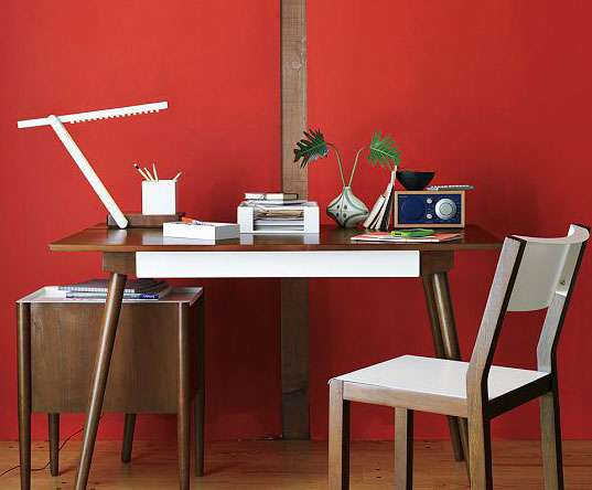 Minimalist Eco Offices