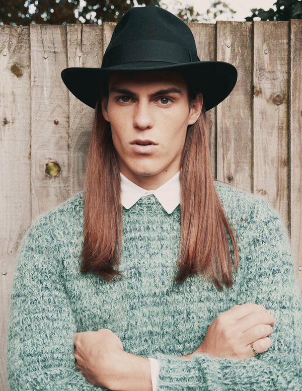 Edgy Englishman Editorials
