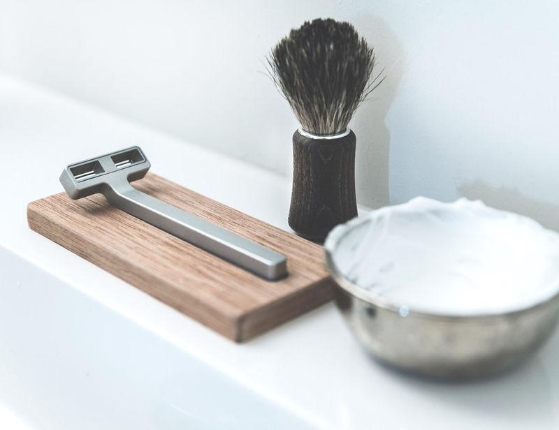Hybrid Shaving Systems