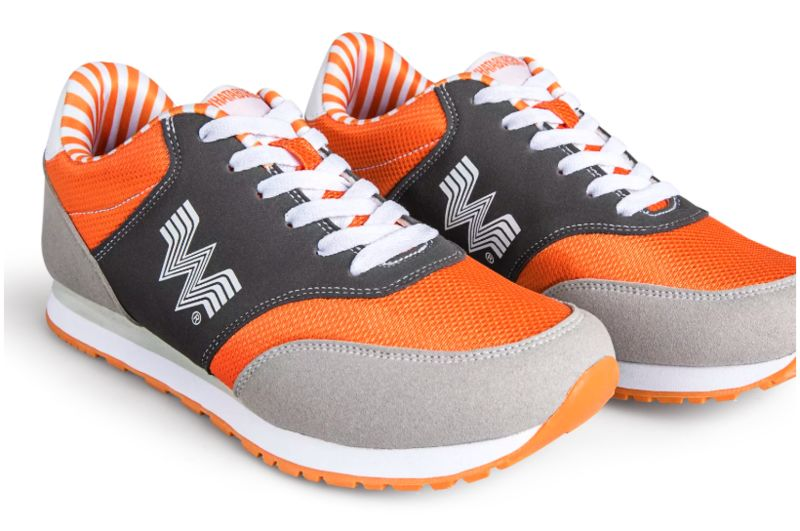 Burger Chain Running Shoes