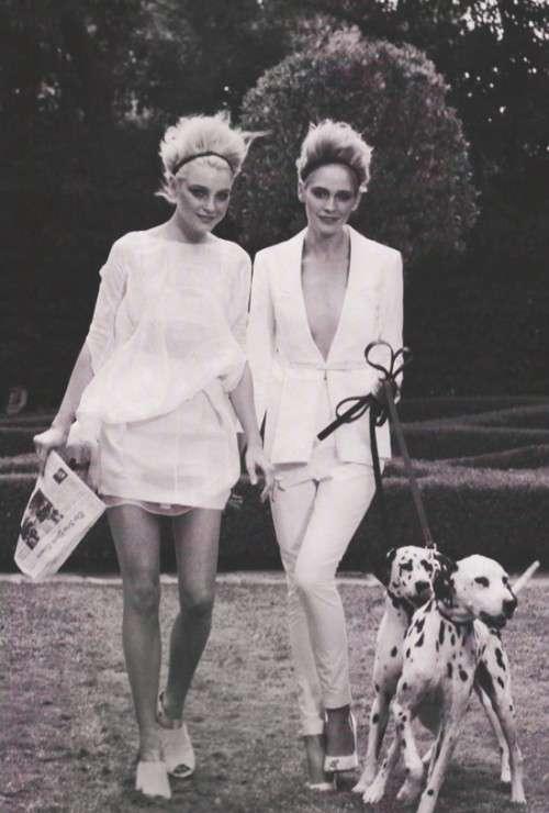 Dog Walking Editorials