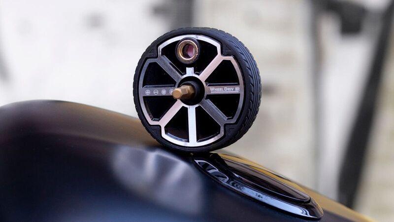 Automotive-Inspired EDC Multitools
