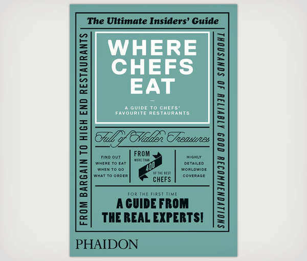 Industry Expert Eatery Guides