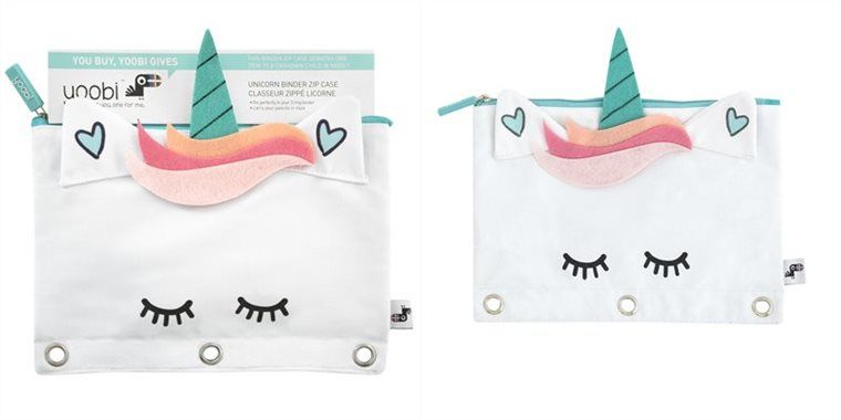 Charitable Whimsical Stationery Brands