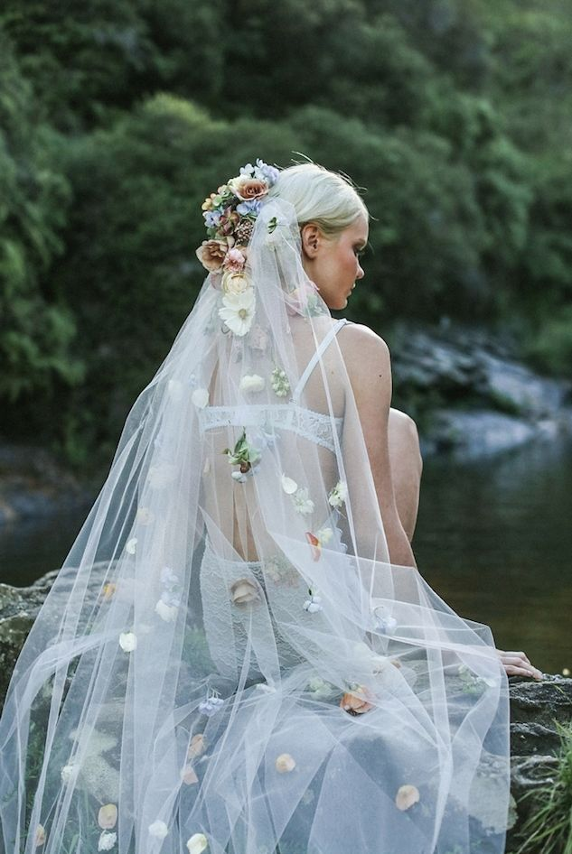 Whimsical Wedding Dresses
