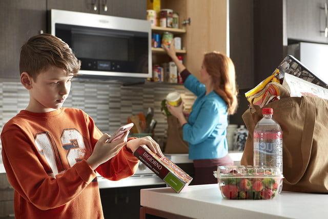 Self-Cooking Smart Appliances