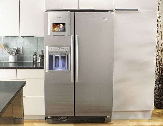 Multi-Gadget Kitchen Appliances