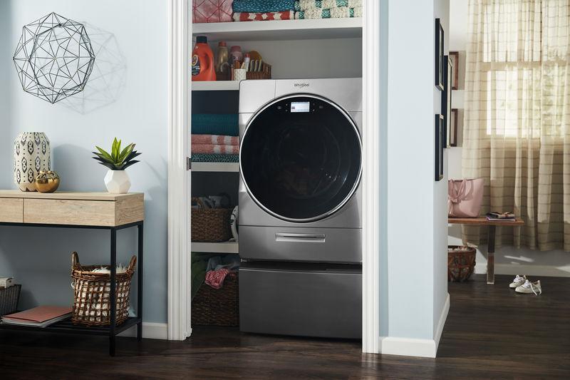 Hybrid Laundry Appliances