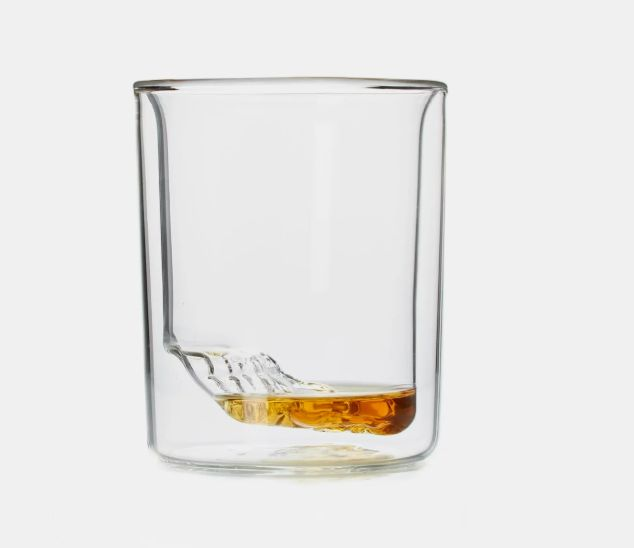 Grand Canyon-Themed Whiskey Glasses