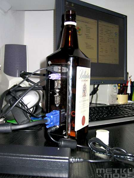 Whisky PC