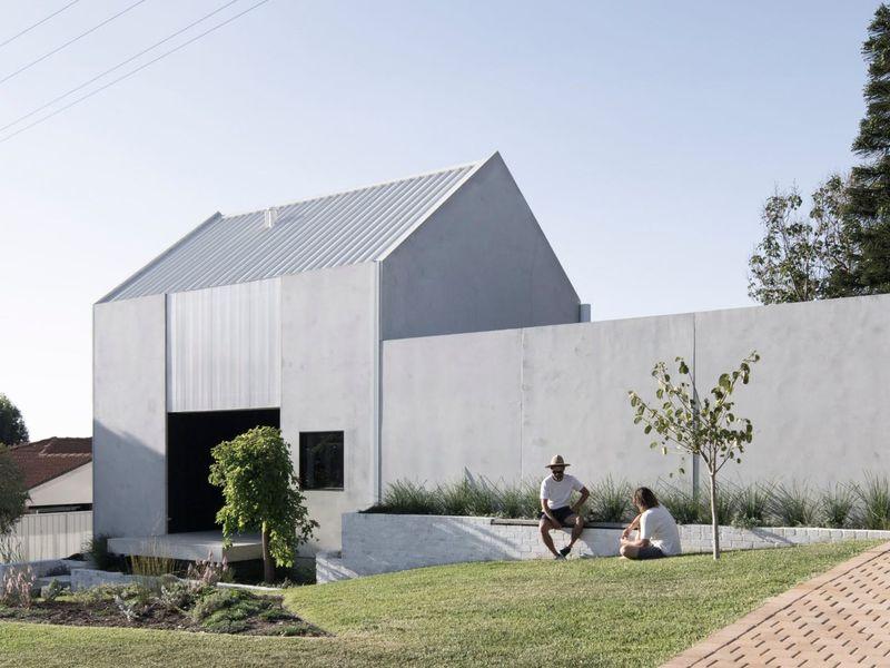 Family Sized Eco Homes