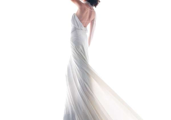 Stilt-Walking Bridal Shoots