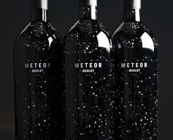 Starry Night Bottles