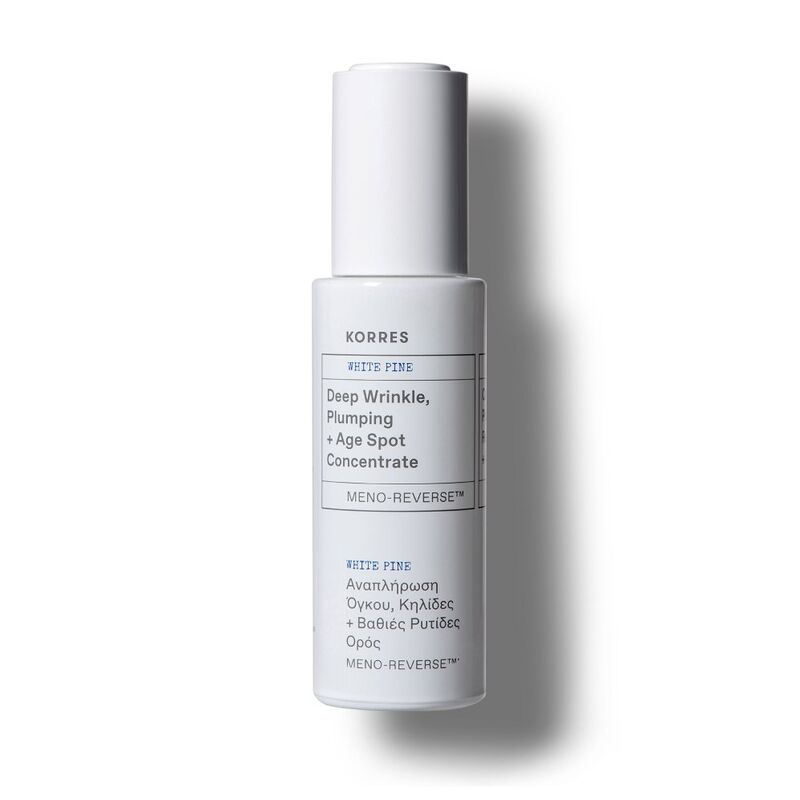 Post-Menopausal Skincare Concentrates