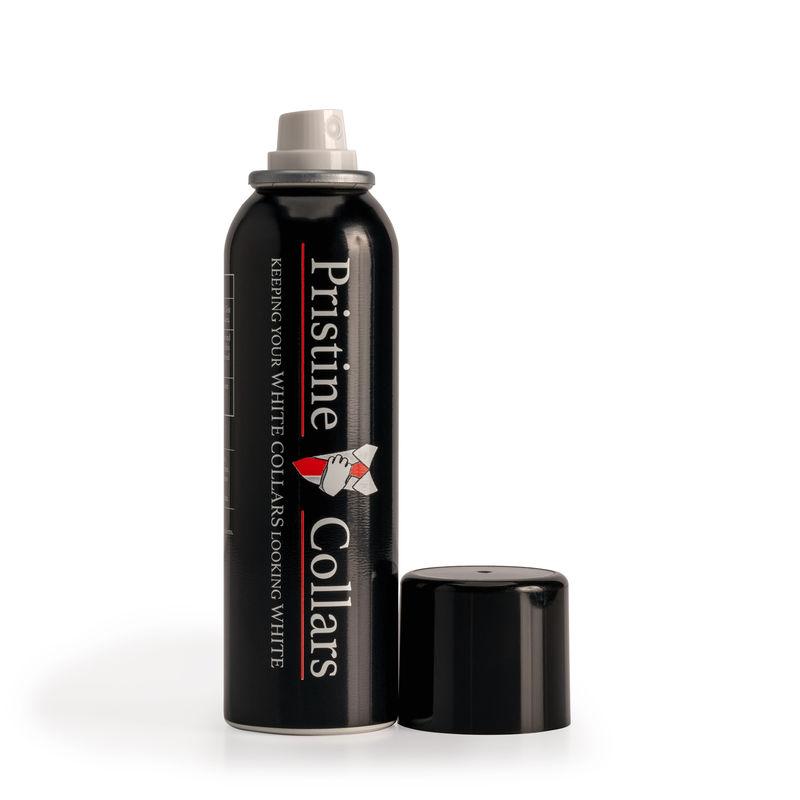 Collar-Protecting Sprays