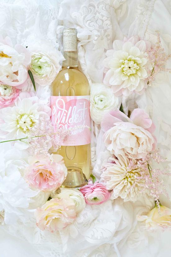 Collaborative Blogger Wines