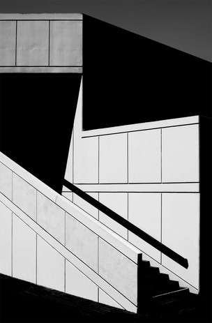 Contrasting Architecture Photography