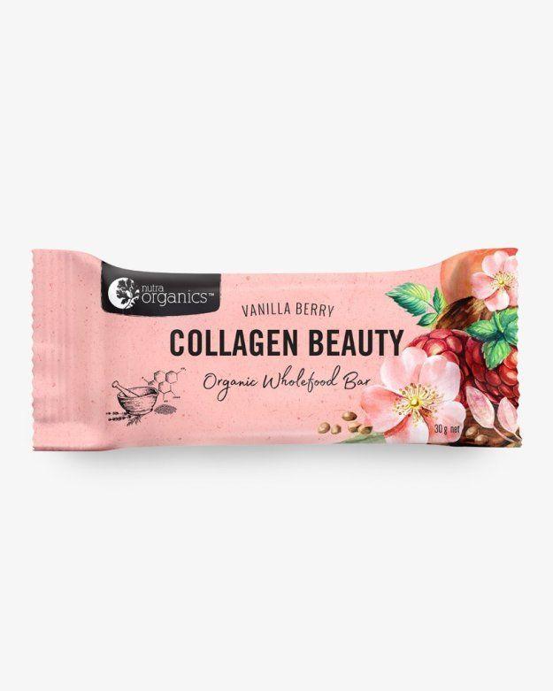 Beautifying Collagen Bars