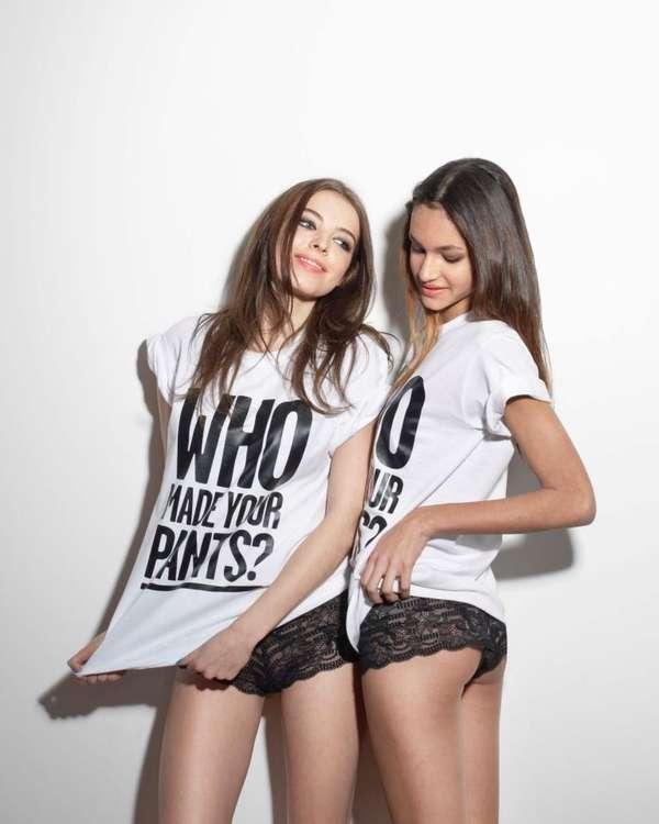 Good Cause Panties