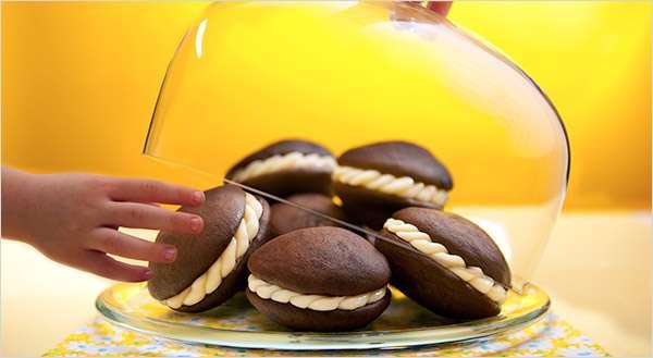 Retro Luxury Cookies