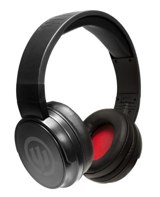 Full-Size Travel Headphones