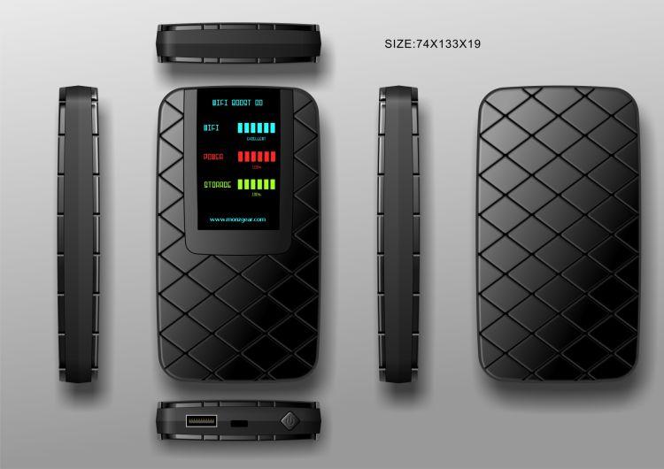 Smartphone Signal Amplifiers :