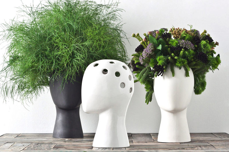 Cranial Vases