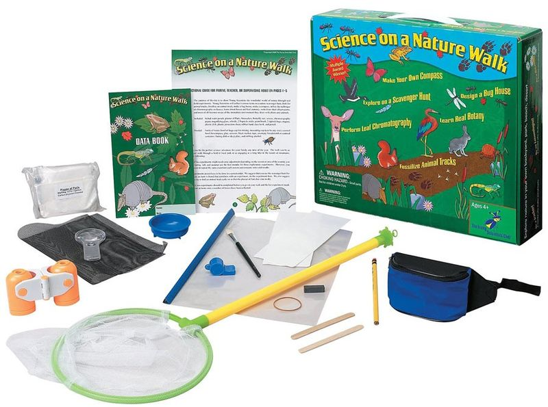 Wilderness Explorer Kits