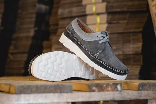 Functional Unit Moccasin Designs