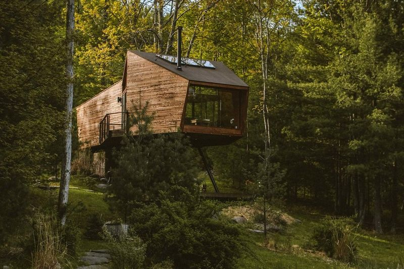 Lofted Treehouse Retreats